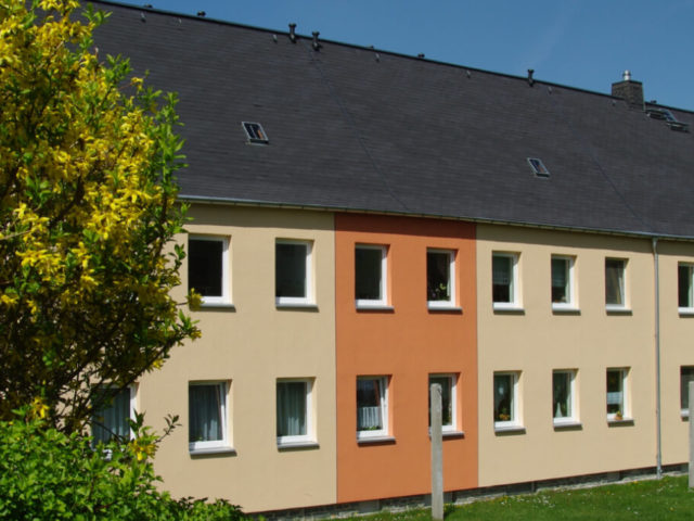 Neue Heimat Zschopau